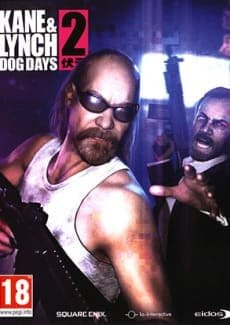 Kane and Lynch 2 Dog Days