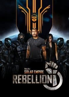 Постер Sins of a Solar Empire - Rebellion