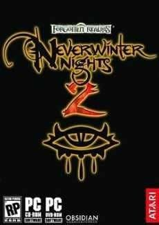 Постер Neverwinter Nights 2