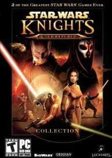 Star Wars: Knights of the Old Republic 2 – The Sith Lords