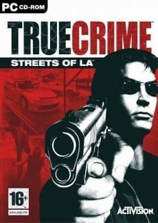 Постер True Crime: Streets of LA