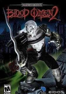 Legacy of Kain - Blood Omen 2