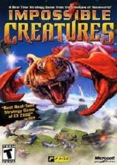 Постер Impossible Creatures