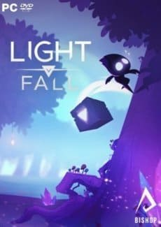 Постер Light Fall