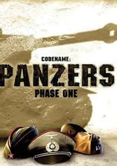 Постер Codename Panzers Phase One