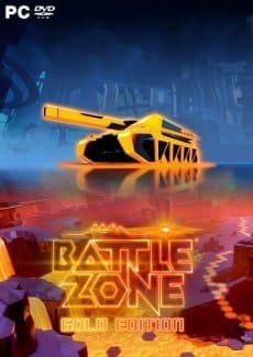 Постер Battlezone Gold Edition