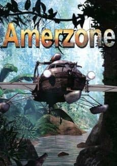 Amerzone The Explorer's Legacy