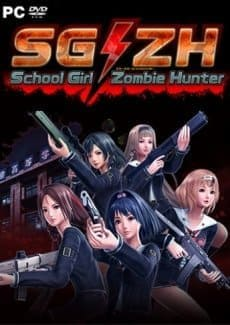 SGZH School GirlZombie Hunter