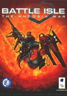 Battle Isle The Andosia War