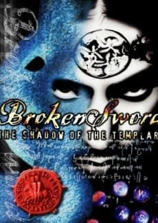 Broken Sword The Shadow of the Templars