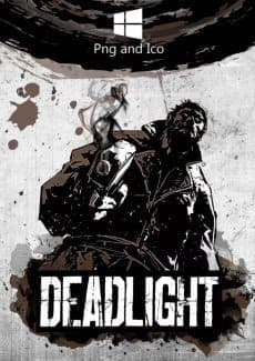 Постер Deadlight
