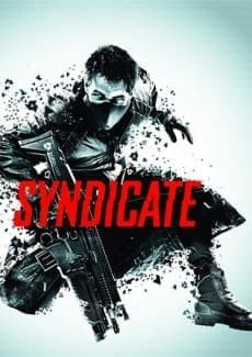 Постер Syndicate