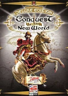 Постер Conquest of the new world