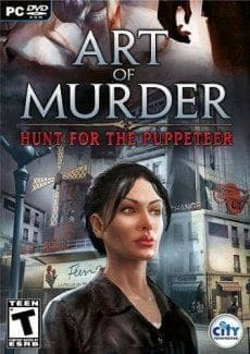 Art of Murder 2: Hunt for the Puppeteer