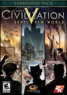 Sid Meiers Civilization 5: Brave New World