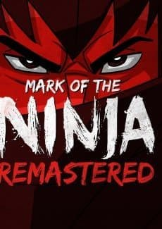 Постер Mark of the Ninja: Remastered