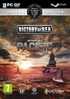 Victory At Sea Pacific