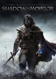 Постер Middle-earth: Shadow of Mordor