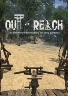 Постер Out of Reach