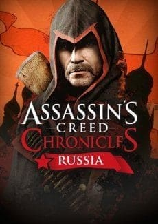 Assassin's Creed Chronicles Россия