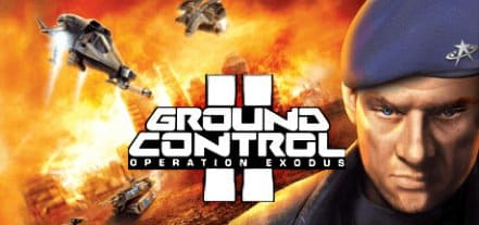 Логотип Ground Control 2: Operation Exodus