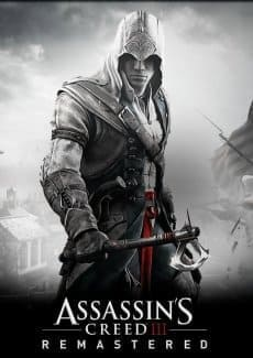 Постер Assassin's Creed 3 Remastered