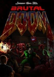Doom - Brutal Doom - Enhanced Edition