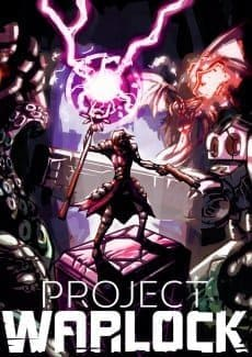 Постер Project Warlock