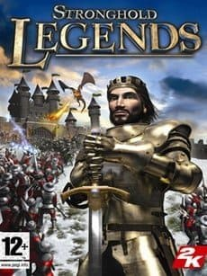 Постер Stronghold Legends