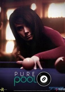 Pure Pool: SnookeR PacK