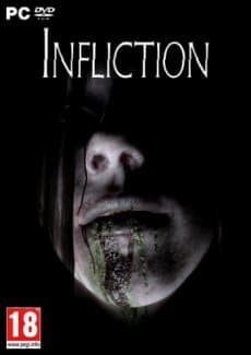 Постер Infliction