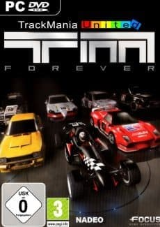 FOREVER UNITED TÉLÉCHARGER TRACKMANIA