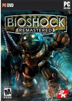Постер BioShock Remastered