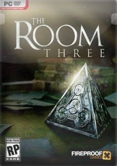 Постер The Room Three