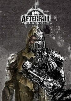 Постер Afterfall: Reconquest - Episode 1