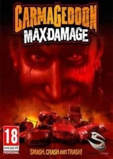 Carmageddon Max Damage