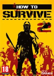 Постер How to Survive 2