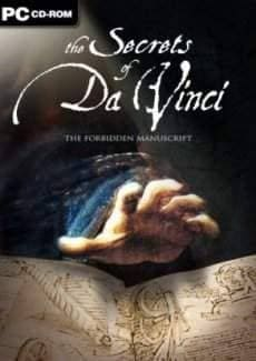 Secrets of Da Vinci The Forbidden Manuscript