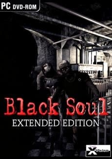 Постер BlackSoul: Extended Edition