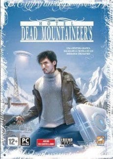 Постер Dead Mountaineer Hotel