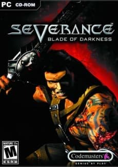 Постер Severance: Blade of Darkness