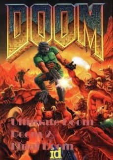 Постер Doom collection