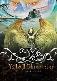 Ys I and II Chronicles+