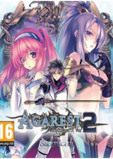 Постер Agarest: Generations of War 2