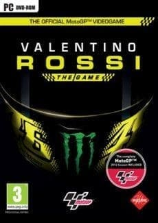 Valentino Rossi The Game