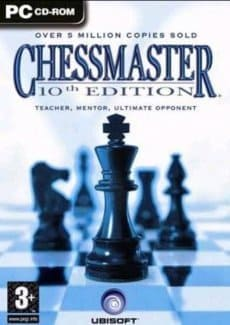 Chessmaster - 10th Edition