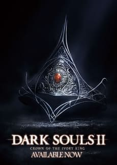 Dark Souls 2 The Lost Crowns — The Crown of the Ivory King