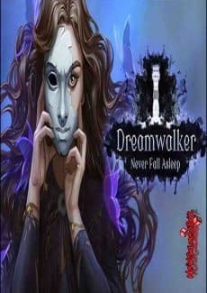 Постер Dreamwalker: Never Fall Asleep