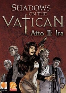 Shadows on the Vatican - Act 2: Wrath