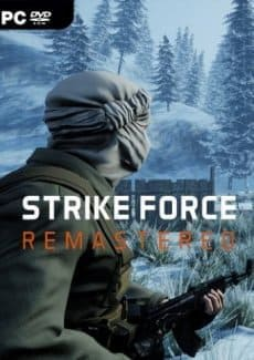 Strike Force Remastered